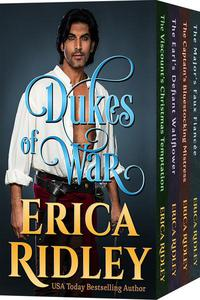 Dukes of War (Books 1-4) Boxed Set