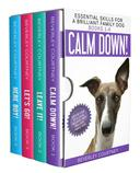 Essential Skills for a Brilliant Family Dog Books 1-4