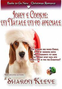 Josey e Cookie: un Natale un po' speciale