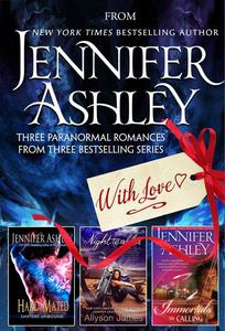 From Jennifer Ashley With Love