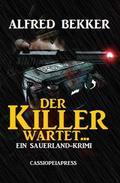 Ein Sauerland-Krimi: Der Killer wartet... Sonder-Edition