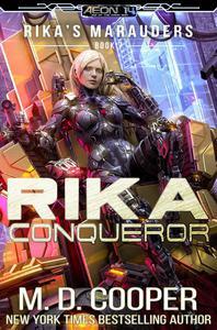 Rika Conqueror