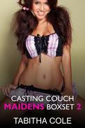 Casting Couch Maidens Boxset 2