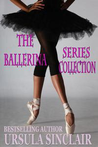 The Ballerina Series Collection