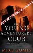 The Young Adventurers Club Box Set