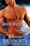 Highlander's Kiss