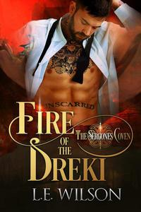 Fire of the Dreki