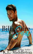 Billionaire at Sea Books 1 & 2