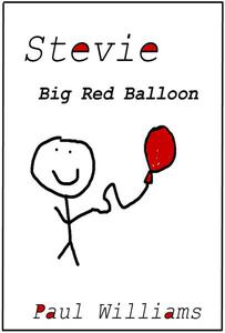Stevie - Big Red Balloon