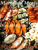 Maryland Meals Seafood Recipes