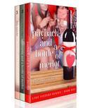 Romantic Comedy Box Set: (Like Sisters Series Books 1-3)