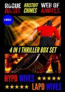 4 in 1 Thriller Box Set