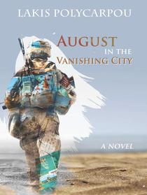 August in the Vanishing City