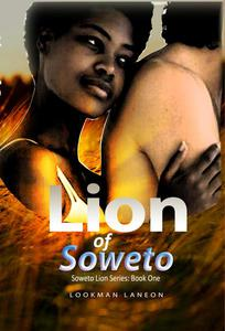 Lion of Soweto