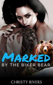 Marked by the Biker Bear