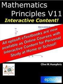Mathematics Principles V11