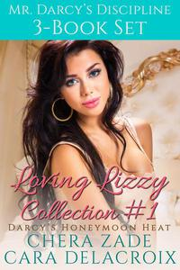 Mr. Darcy's Discipline: Loving Lizzy Collection #1
