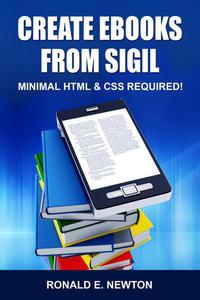 Create eBooks from Sigil: Minimum HTML & CSS Required