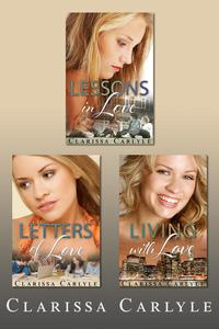 Lessons in Love Boxed Set Bundle