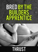 Bred By The Builder's Apprentice (Teenage Virgin, Breeding & Impregnation Erotica)