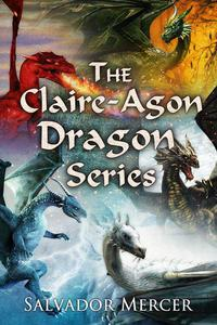 The Claire Agon Dragon Series