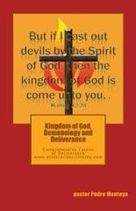 Handbook of Deliverance Minister