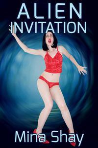Alien Invitation