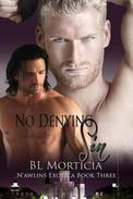 No Denying Sin Nawlins Exotica Series Book Three