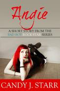 Angie: A Short Story from the Bad Boy Rock Star Series