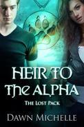 Heir to the Alpha