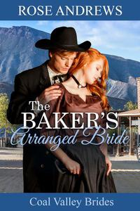 The Baker's Arranged Bride