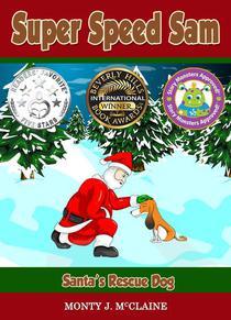 Santa's Rescue Dog