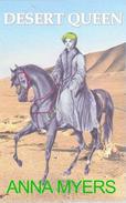 DESERT QUEEN: LADY HESTER STANHOPE