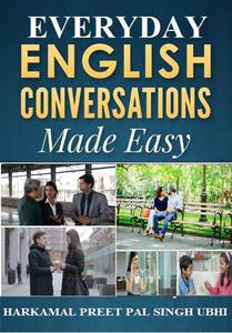 Bestseller : Everyday English Conversations Made Easy