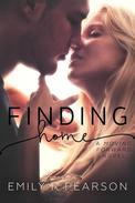 Finding Home: A Moving Foward Novel