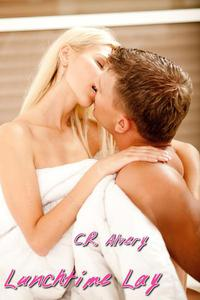 Lunchtime Lay (Military Charity Erotica)