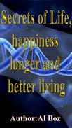 Secrets of Life long and happy living