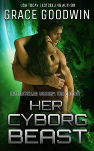 Her Cyborg Beast