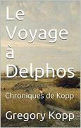 Le Voyage à Delphos