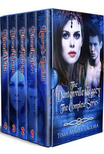 The Dantonville Legacy: The Complete Series