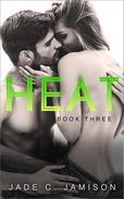 Heat: Book 3