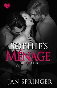 Sophie's Ménage