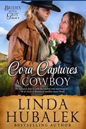 Cora Captures a Cowboy