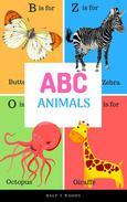 ABC Animals Vocab for Kids