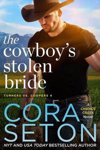 The Cowboy's Stolen Bride