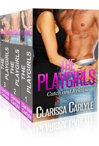 The Playgirls Boxed Set
