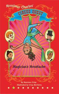 Magician's Moustache