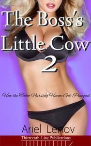 The Boss's Little Cow 2