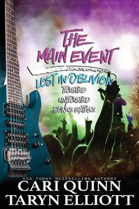 The Main Event (Lost in Oblivion Books 2-2.5)