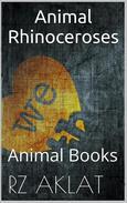 Animal - Rhinoceroses